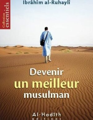 Devenir un meilleur musulman-0