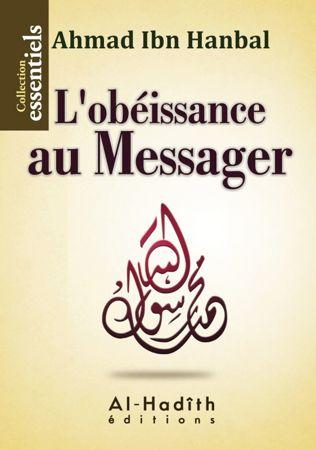 L'obéissance au messager-0