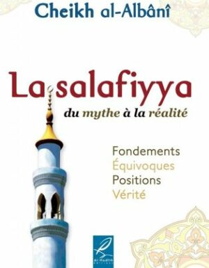 La salafiyya du mythe à la réalité-0
