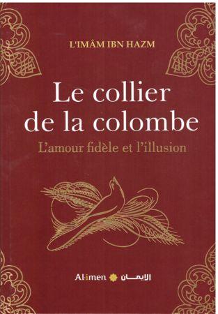 Le collier de la colombe l'amour fidèle et l'illusion-0