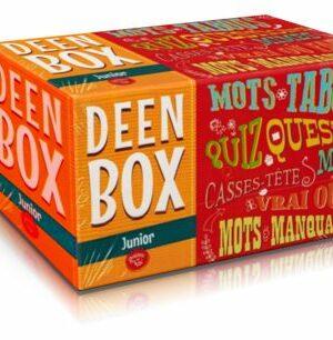 Deen Box Junior l'islam en s'amusant !-0