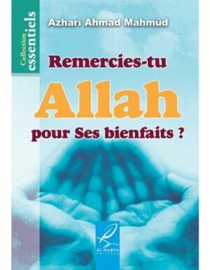 Remercies-tu Allah pour ses bienfaits ?-0