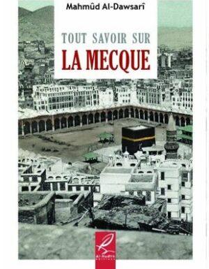Tout savoir sur la Mecque-0