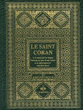 Le Saint Coran-0