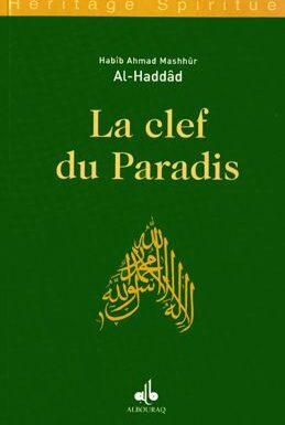 La clef du paradis-0