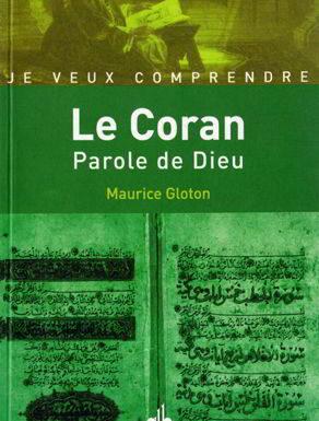 Je veux comprendre Le Coran parole de Dieu-0