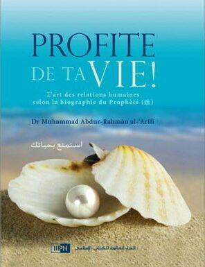 Profite de ta Vie!-0