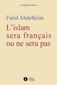 L'Islam sera français ou ne sera pas-0