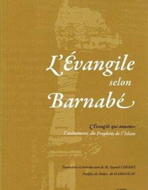 L'évangile selon Barnabé-0