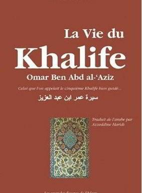 La vie du Khalife Omar Ben Abd al-'Aziz-0