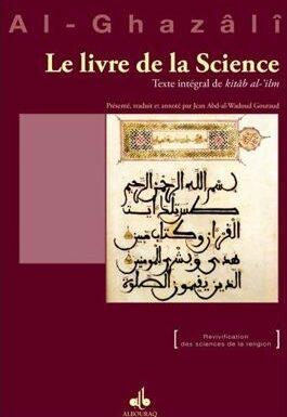 Le Livre de la science-0