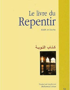 Le livre du repentir (kitâb AtèTawba)-0