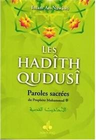 Les Hadith Qudusi - al-bouraq --0