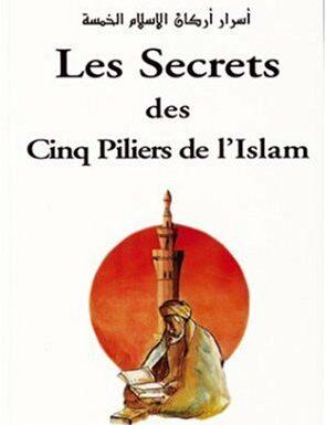 Les secrets des 5 piliers de l'islam-0