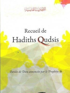 Recueil de Hadiths Qudsis-0