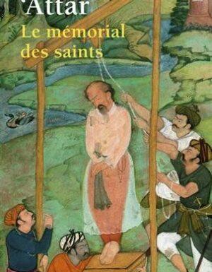 Le mémorial des saints-0
