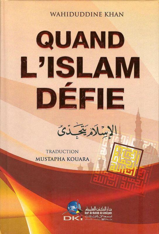 Quand l'Islam défie-0