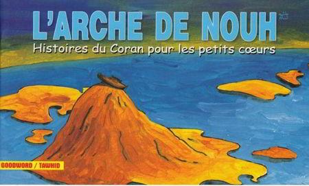 L'arche de Nouh-0