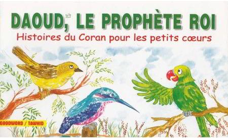 Daoud, le Prophète roi-0