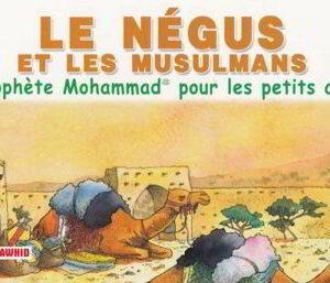 Le Négus et les musulmans -0