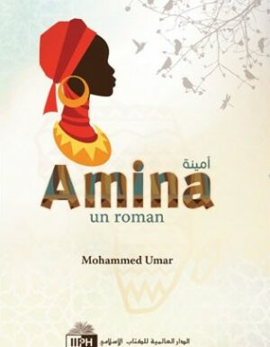 Amina un roman, de Mohammed Umar-0