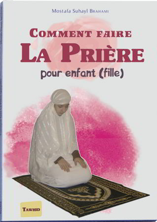 Comment faire la prière (Fille)-0