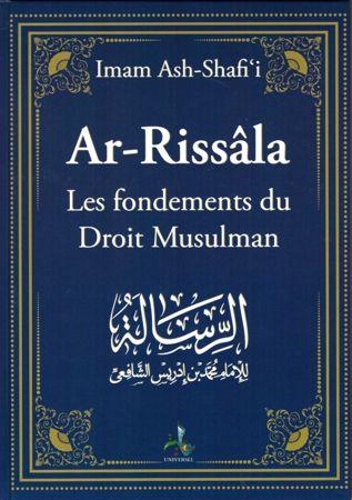 Ar-Rissala les fondements du droit musulman-0