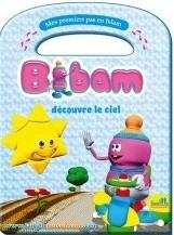 Bibam découvre le ciel