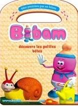 Bibam découvre les petites bêtes-0