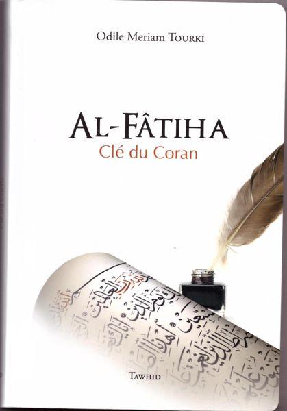 Al-Fatiha Clé du Coran-0