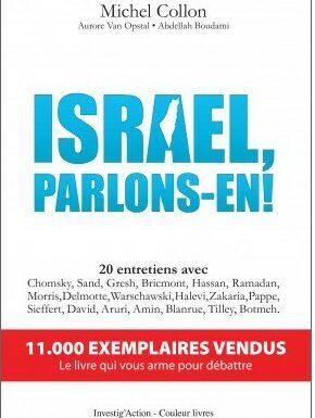 Israël, parlons-en!-0