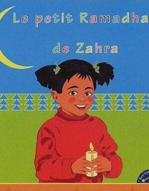 Le petit Ramadhan de Zahra