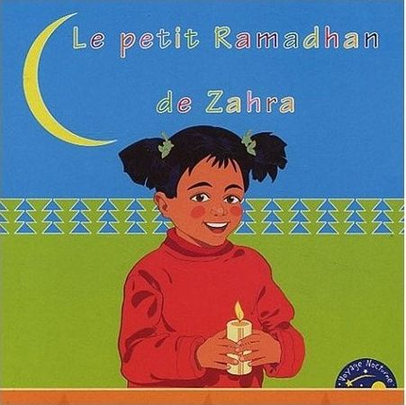 Le petit Ramadhan de Zahra-0