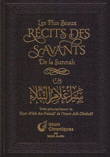 Les plus beaux récits des savants de la Sunnah-0