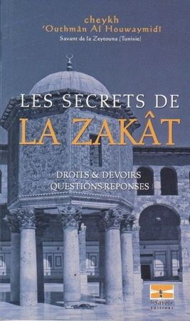 Les Secrets de la Zakât-0