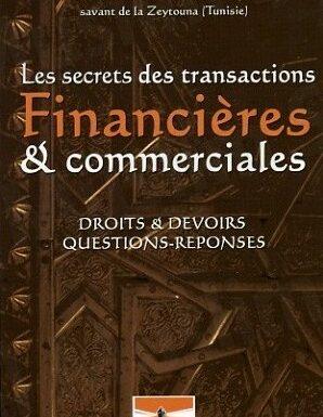 Les secrets des transactions financières et commerciales-0