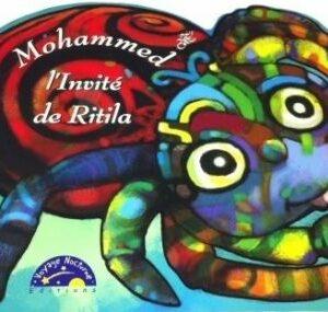 Mohamed, l'invité de Ritila