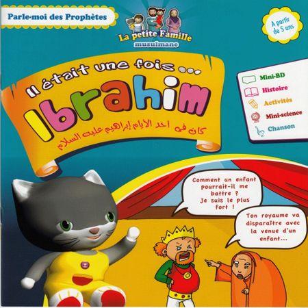 Parle moi des prophètes IBRAHIM-0