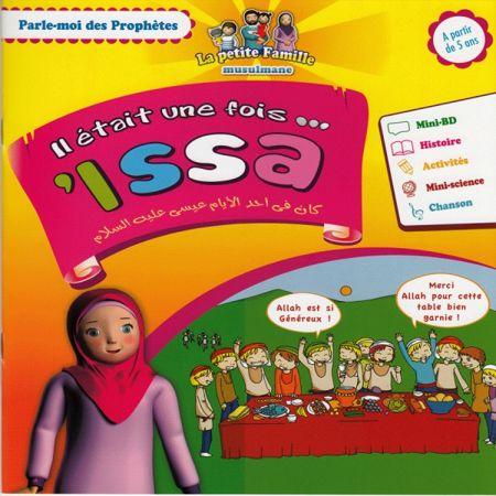 Parle moi des prophètes ISSA-0