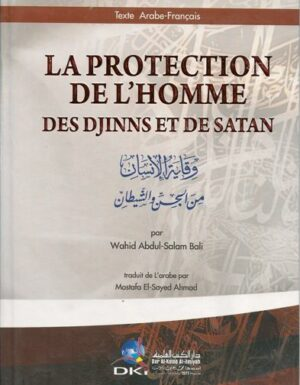La Protection de l'Homme des Djinns et de Satan-0