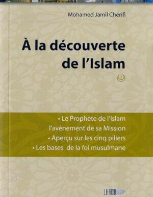 A la découverte de l'Islam – N1