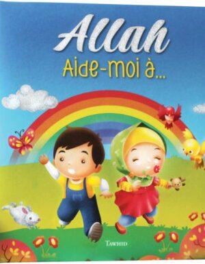 Allah, aide-moi à...-0