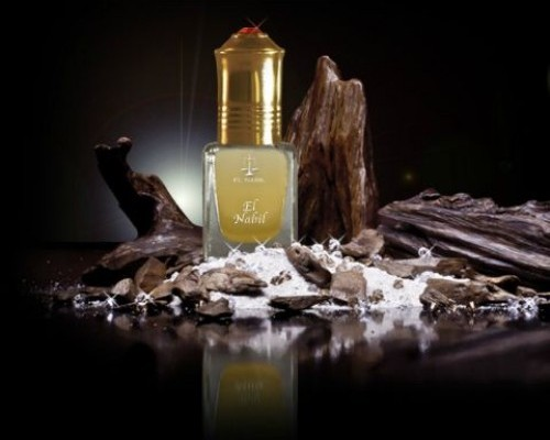 Parfum El Nabil - Musc Chocolat blanc- 5ml-8047