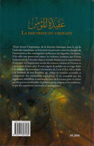 La doctrine du croyant - Abou bakr al-Djazairi-8095