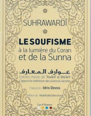 Le Soufisme à la lumière du Coran et de la Sunna ( awarif al maarif )-0