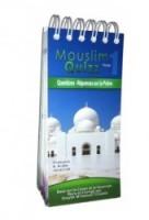 Mouslim Quizz – Prière-0