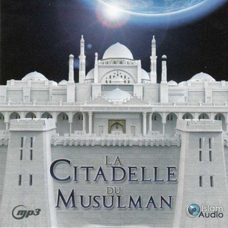 La Citadelle du Musulman (CD MP3 en français)-0