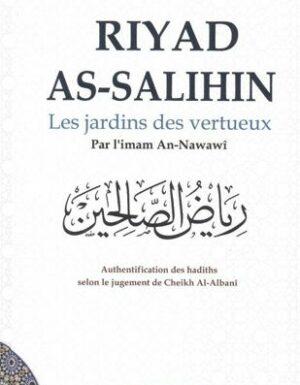 Riyad Es-Salihine les jardins des vertueux de l'imam an-Nawawi-0