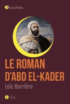 Le roman d'Abd el-Kader-0
