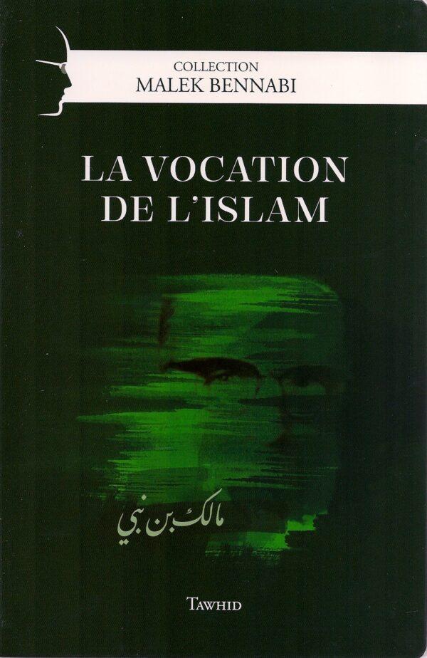La vocation de l'Islam-0